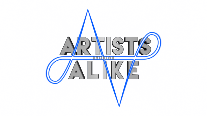 Artists Alike Studios logo