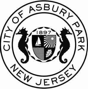 City of Asbury Park NJ logo