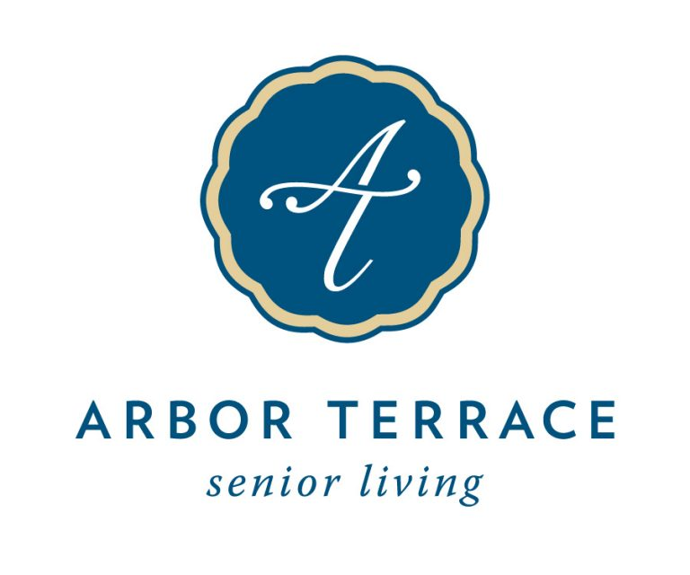 Arbor Terrace senior living logo