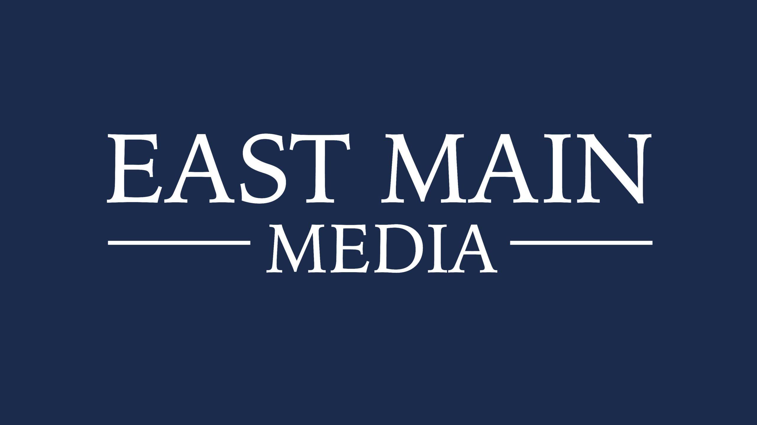 East main media logo