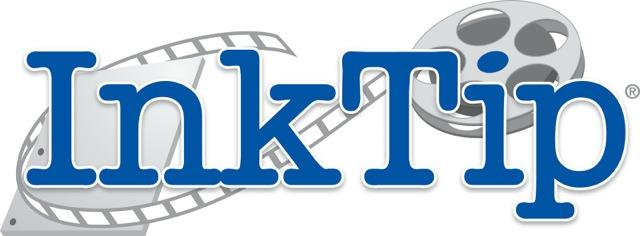 Ink Tip logo