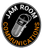 Jam Room Communications logo