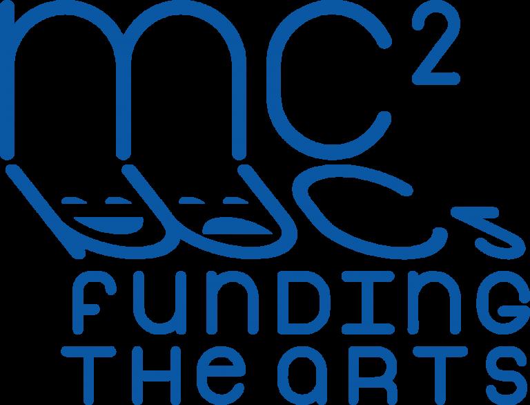 m c squared logo
