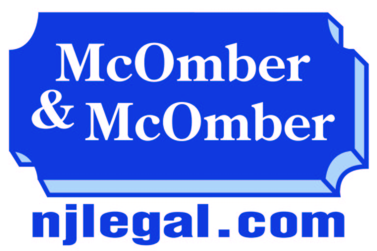McOmber & McOmber logo