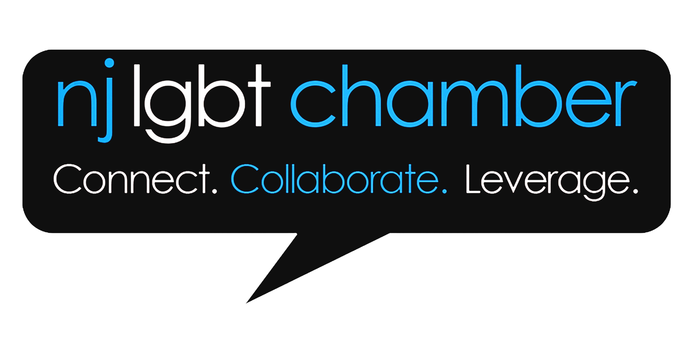 NJ LGBT chamber logo
