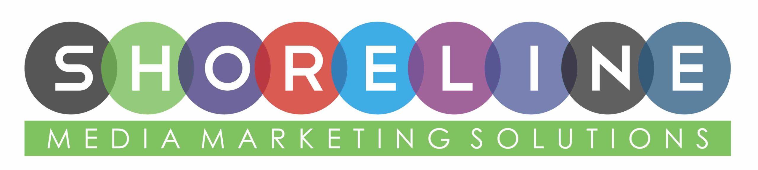 Shoreline Media Marketing Solutions logo