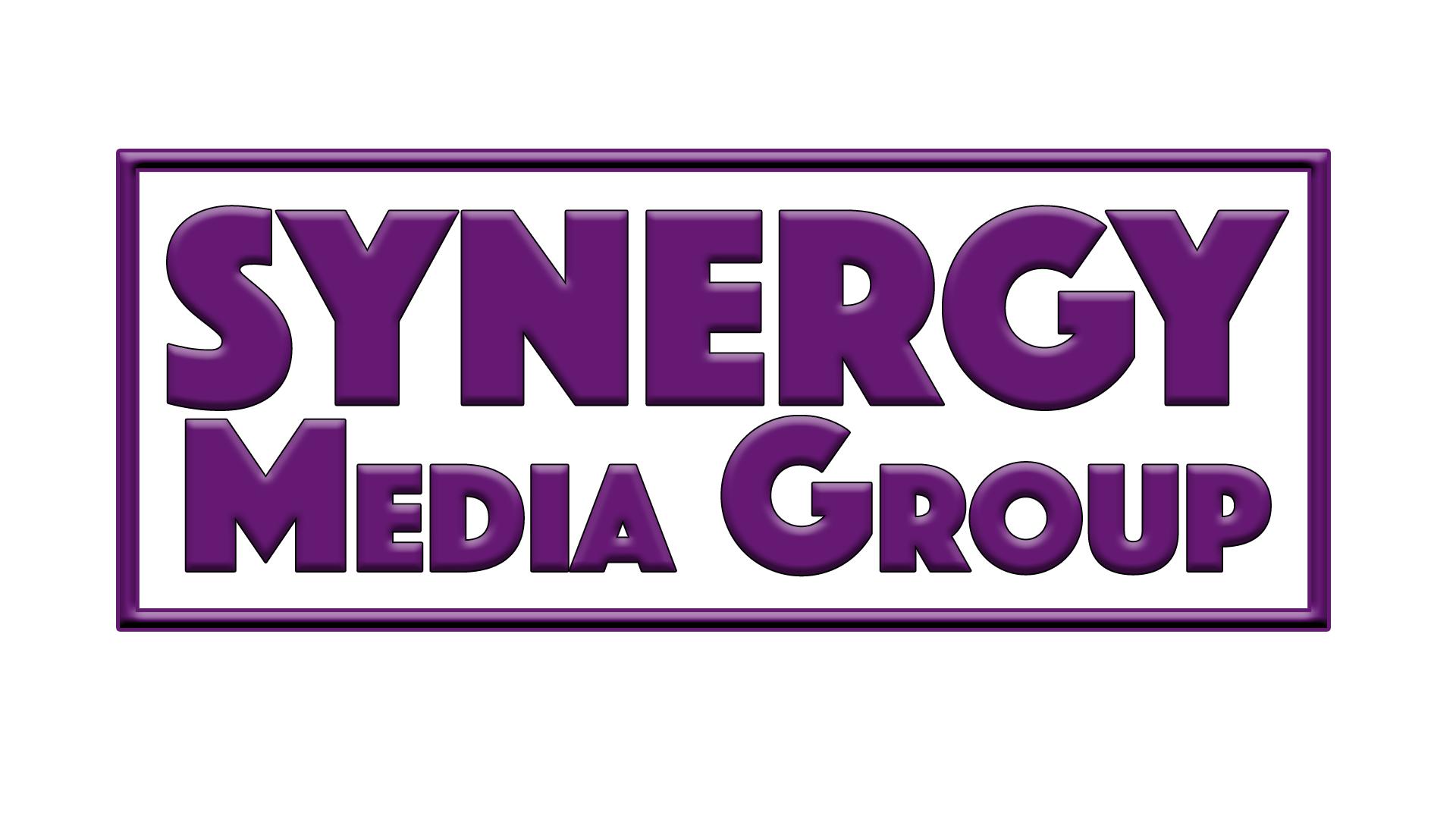 Synergy Media Group Logo