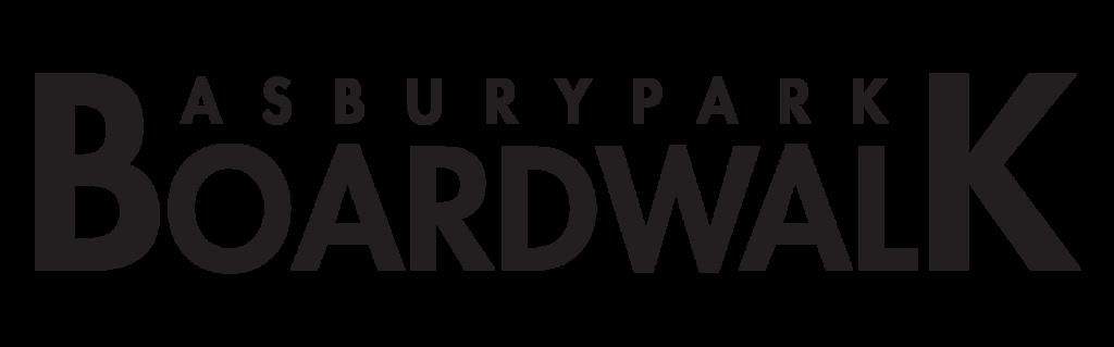 Asbury Park Boardwalk logo