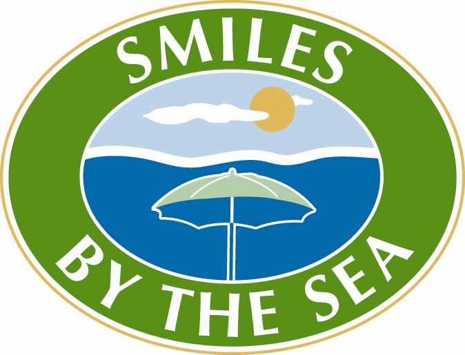 Smile by the sea logo
